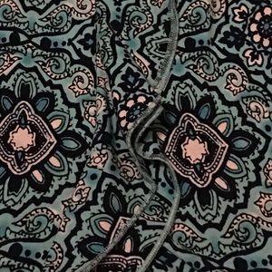 George Stretch- medium 8-10 - fun pattern